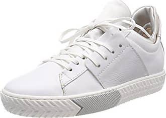 Bianco 0002 Blanc Baskets argento Eu Mjus 0101 Femme 910103 40 0002 nqCCA8Yw
