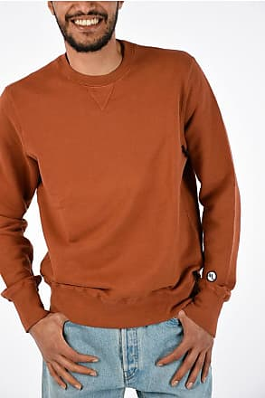 L Doppiaa Aamerican Sweatshirt Size Crewneck wxwIqYCT