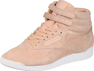 Beige s Reebok 35 Femmes Eu W Gr Rose Chaussures Nbk F Hi 0 UUWq5wT0
