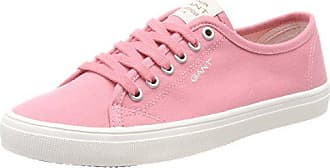 Rosa strawberry Zapatillas New Para Eu Haven Pink 38 Gant Mujer Bqvw6qX