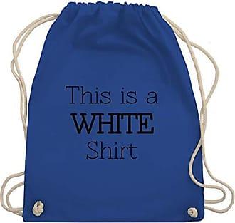 A Royalblau Bag Wm110 Shirtracer Shirt ShirtsThis Is White Unisize Statement Turnbeutelamp; Gym 6fYb7gy