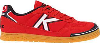 Sala Trueno Eu Homme 130 rojo Rouge Kelme Basses 43 Sneakers 15dSqWfw