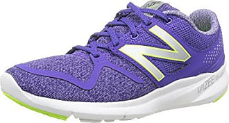 CoastGraugrey DamenFunktionsschuhPerformance New Balance Fitness Vazee purple38 TJlK1cFu35