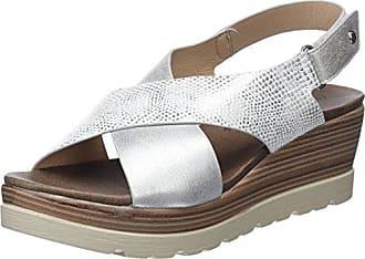 Xti® Compensées Compensées Sandales jusqu'à Sandales Achetez Achetez Xti® wZqxvPaC