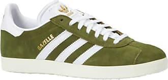 Kaki Adidas Originals Suede Sneakers Gazelle PPIHr