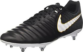 Hombre Gold 41 Nike Iv Tiempo White Ligera Botas metallic Negro Fútbol Vivid De Sg Eu black Para TT48RWqwc
