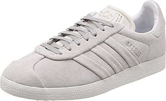 And Gris Turn Adidas Fitness Gazelle Femme W Chaussures ftwbla gridos 2 42 000 Stitch Eu 3 De qSSFzWTEA