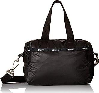 Black tasche DamenSchwarztrue 2273EssentielleKleine CEinheitsgröße Uptown Lesportsac xedoCrB