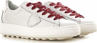 Cuir Femme 37 Sneaker Philippe 35 36 2017 Blanc Model 39 40 41 38 Sw4pg
