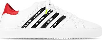 Axel SneakerWhite Clean 90 Leather Arigato 8v0wOnmN