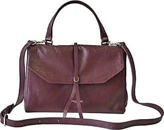 Cm X Tasche 29 Damen Umhängetasche Handtasche 11 23 26 Lancaster Schultertasche Cm 529 Leder Dune bordeaux 7FwPdRqw