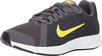 Chaussures Running 008 Nike Multicolore gs De oil Downshifter 37 Grey Yellow Eu 5 thunder Garçon Compétition Dynamic 8 BBqpt