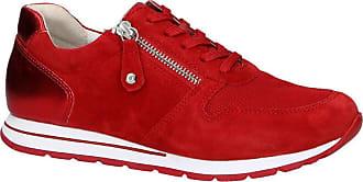 Sneakers Gabor Gabor Optifit Rode Rode Sneakers vqUP77