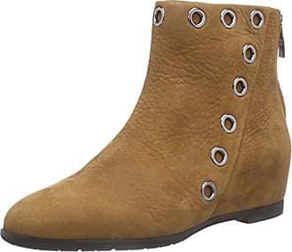 Basses Braun Femme 36 Marron Laurel 730 driftwood Sans Ankle Intérieure Doublure Bottines Boot t1qnqBwzO