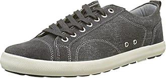 Sneaker dk Lumberjack Wolf Grau 46 Herren Grey Eu Cd004 OwwqCUEn