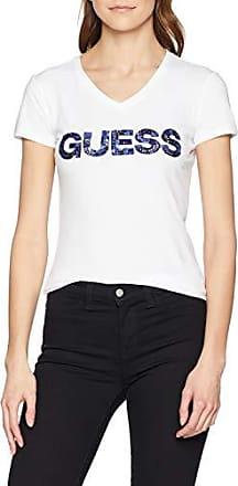SoldesJusqu''à Pour −57Stylight Guess Shirts Femmes T 5cqL4j3AR