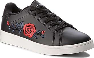 tb121 Sneakers Fairy Wp40 Negro Jenny Yxr1Y
