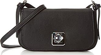 Schwarz Cm Damen Baguette 21x12x6 Tamaris Bag Ingrid black IRpw0