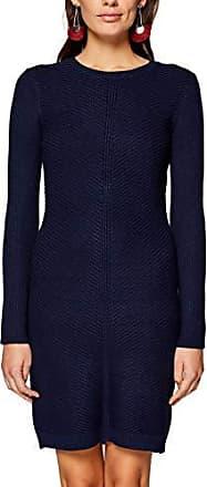 998cc1e801 Para Vestido By Edc navy 400 Mujer Azul Esprit Medium SIREycwq