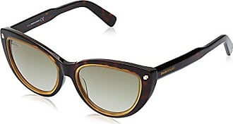 Eye giallo Occhiali Cat Da 53 Sole Havana Dsquared2 Donna 0wpzaqa5