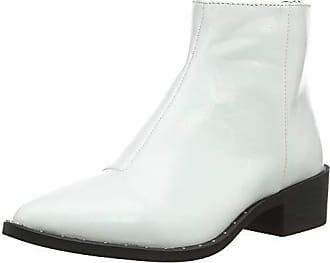 white 2 Femme Eu 5 New 35 10 Look Bottines Bruno 1Z6nXE