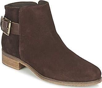 London Stiefelletten Fiazane Braun39 Betty Damen boots Boots lJc15uTFK3