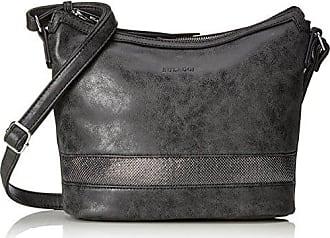 donna 10x22x25 Bulaggi Borse portadocumenti X Cm Schwarz Levy da H T b Handbag wfwX0
