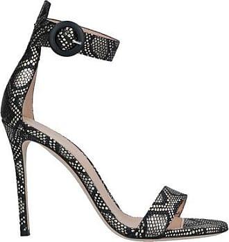 con Sandali Lerre Footwear Footwear chiusura Lerre wqft608