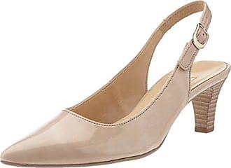 72 Beige Damen Eu Pumps 36 Shoes Fashion sand 3 Gabor 5uk TFSYqT