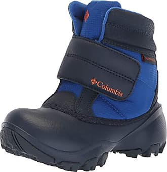 Snow Columbia Boot Kruser Tow Kids Rope Childrens YXxqwUrX