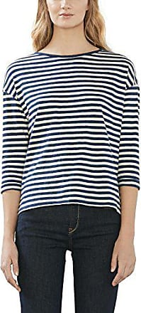 34 X 017ee1k009s Mujer talla Para ink Esprit small Camisa Del Fabricante 4ZwqqBH