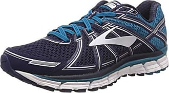 Brooks Defyance De Running Hombre Eu 45 white Zapatillas Azul navy 10 tahitian Para 472 nxpRdUnt