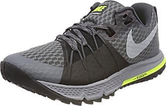 Eu 4 Zoom Foncé Nike discret 39 Loup Running Wmns noir Wildhorse Air De Femme gris Chaussures 1ZTIpqnT