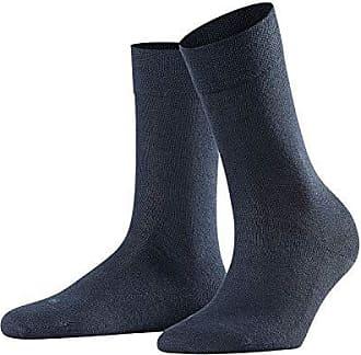 Falke Damen London Sensitive Socken Bündchen Weichem Besonders Mit TqTwPrp