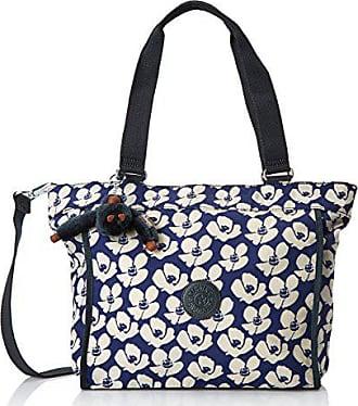 Shopper Flower Mujer 42x27x13 Colores Bandolera Bolso Kipling Para Varios Cm S New bold 5PYqwxv