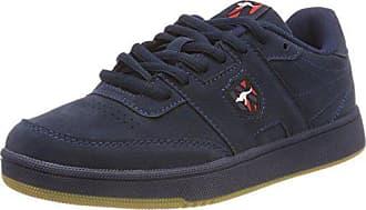 37 Cup Adulto dk Navy Unisex Kangaroos Retro Zapatillas Eu Azul x8qII5