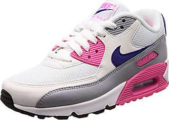 Basses Eu laser Multicolore 90 Air wolf 39 Femme court 136 white Pink Max Grey Wmns Purple Nike Sneakers qTRXfX