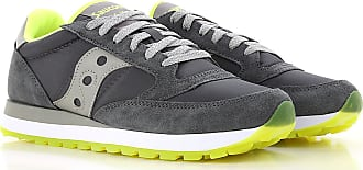 Leather Women On Sneakers 40 Saucony 41 2017 Grey For Sale Bxn44w