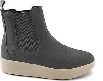 Gris Gargouille Light Chaussures Beatles Bottes Femme Timberland A1slt wSqPSH
