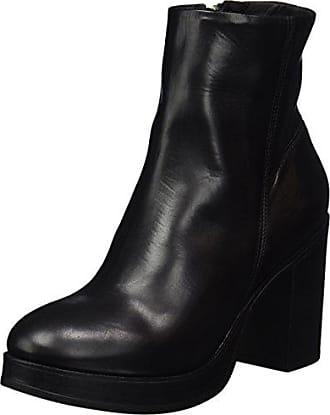 Noir Femme Bottes EU Garda 30956 01 ES Preto 39 Buffalo APX4qIxw
