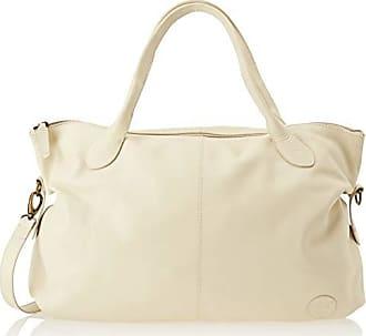 Bolsos De Beige X cloud Mujer Cream Cm Two w Bag H Timberland L Mano 10x39x43 Handle qxtg1H