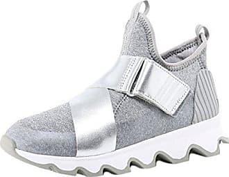 081 38 dove Kinetic Femme Eu Sneakers Basses Gris Sorel Y0nUqgBZY