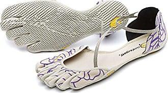 Multisport loyal Chaussures Femme Vi 38 Fivefingers Outdoor Eu Vibram beige purple Multicolore s HAzI1qtw