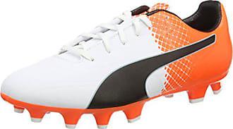 shocking puma Chaussures Orange Evospeed Football puma homme 5 Puma Blanc 11 46 Uk White 4 Black Fg 05 Eu De OR6RPnx