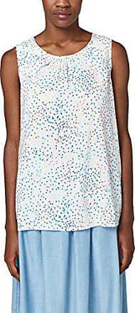 Esprit Para talla off White 40 110 Blusa Fabricante Del 42 058ee1f014 Mujer 1pxnr18