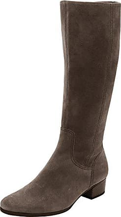 37 Marron Bottes 13 Eu Basic Wallaby Gabor Femme OqfZnYwt1