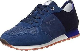 purpleberry Verona 41 Eu Pepe 465 2 Bleu Jeans New Baskets Basses Femme London Sequins W qwO4PESTw