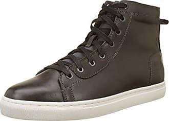 black Herren G Hohe star Sneaker 44 Eu Schwarz Mid Zlov qwwaUx70