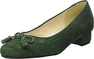 Hasta −71Stylight Zapatos OscuroCompra Salón De Verde LSMpUzGqVj