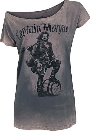 Morgan The Bordeaux shirt Captain T 5dRqnnO